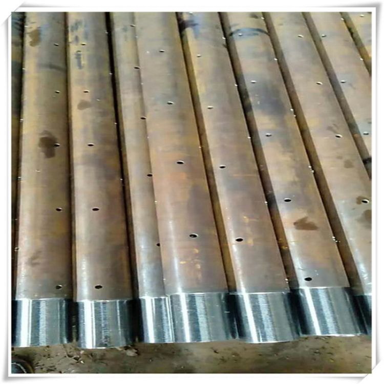 专业定做注浆管 隧道打浆专用注浆管 工地打浆用注浆管生产厂家