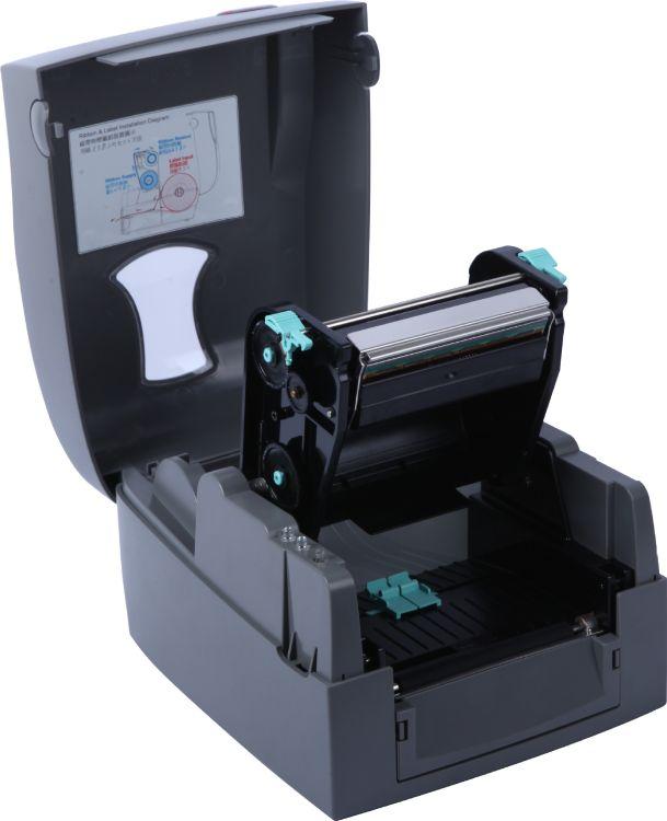 科城 EZ-1100PULS標配票據打印機熱敏標簽二維碼量大從優