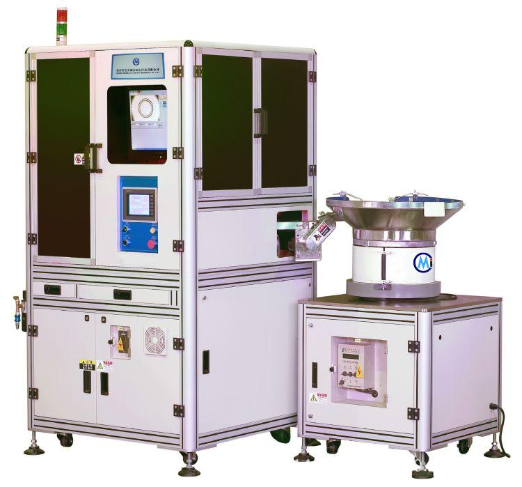 机械设备 螺丝自动检测设备 全自动光学检测设备