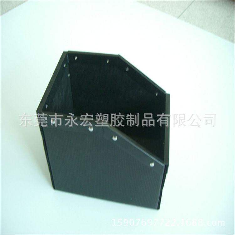 供应 专业 生产 PP中空板 万通板 pp阳光中空板塑料中空板 瓦楞板