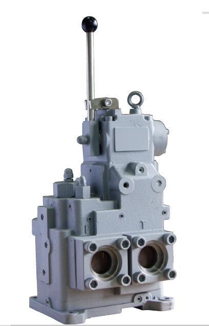 MSVSS-12A-350 手动比例换向阀