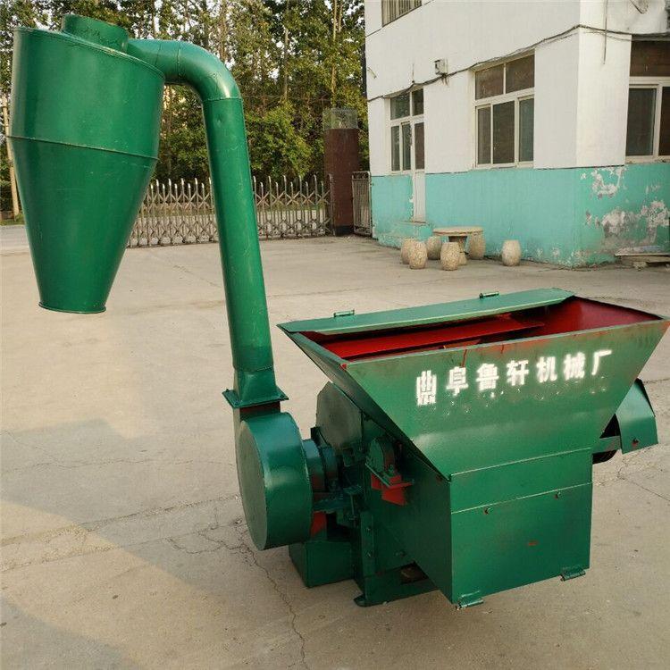 饲料粉碎机,高效粉碎参数优质粉碎机报价自动进料粉碎机玉米秸秆