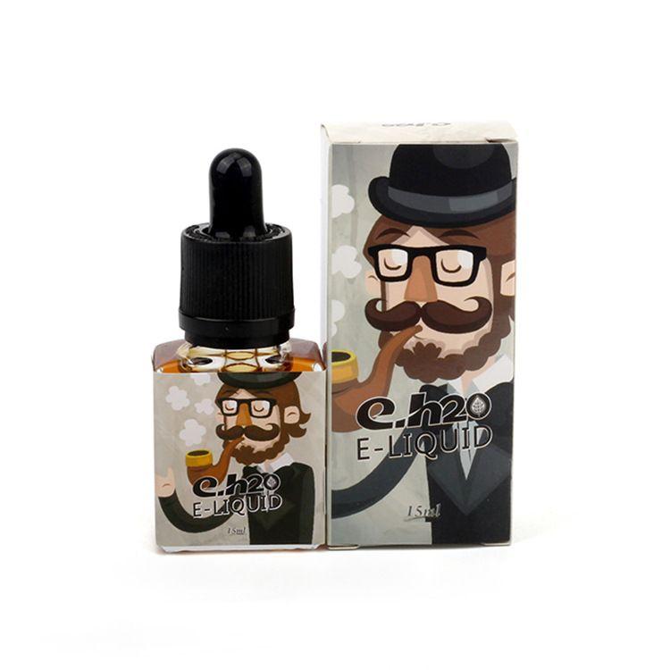 顺爽口感烟油 EH20 电子烟油 15ML电子烟烟油 电子烟液 烟油批发