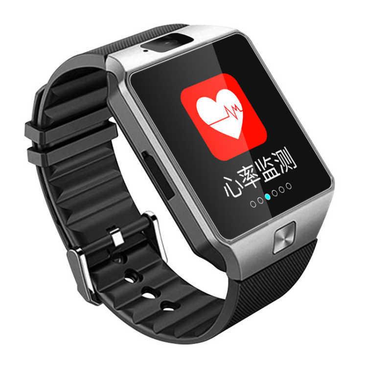 中老年人测血压心率血氧健康电话定位跟踪智能手表防失踪