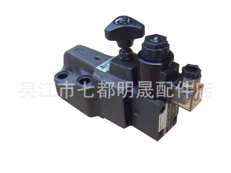 久冈BSG-06-1PN-3-30-D-G24-20电磁控制溢流阀