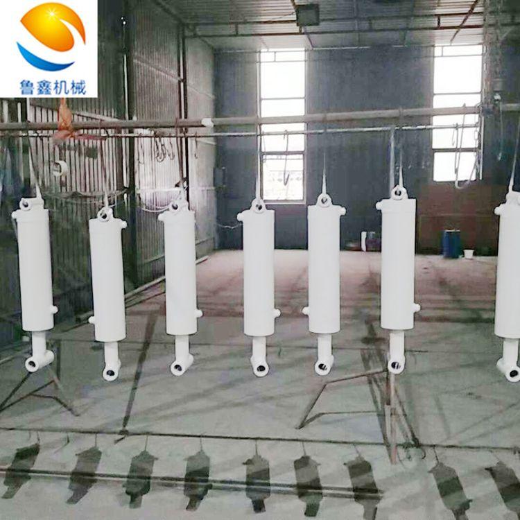 液压油缸 各种非标提升缸货梯配件 提升机油缸 升降机平台液压油缸