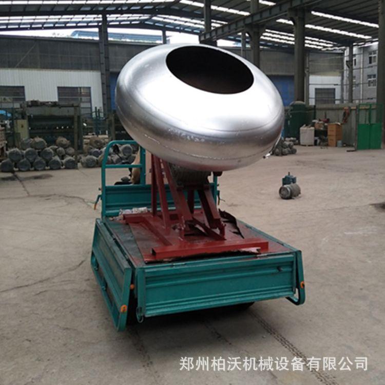 厂家定做圆盘式造粒机 不锈钢陶瓷颗粒造粒机 圆盘造粒泥丸机价格