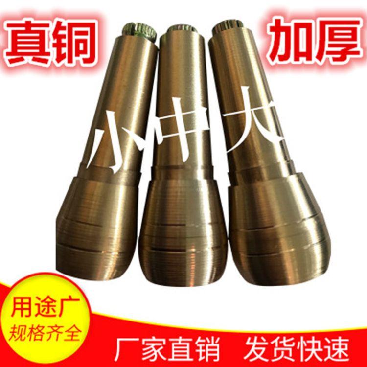 厂家直销 鞋底上鞋缝包锥子批发 优质铜锥子 铜钩针修鞋补鞋工具