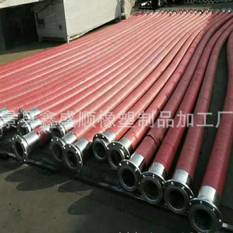 专业生产批发大口径夹布输水胶管 大口径夹布胶管 大口径胶管