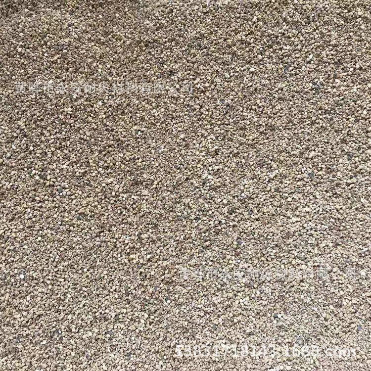 现货供应耐火材料铝矾土 铸造砂 高铝矾土 轻质隔墙板骨料厂家