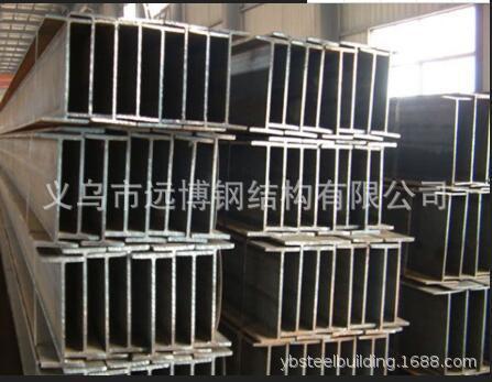 H钢结构仓库 义乌钢结构仓库 钢结构标准厂房 H型钢结构设计加工