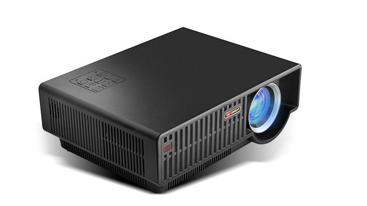 C90UP开山之作 安卓6.0投影仪 720P投影机