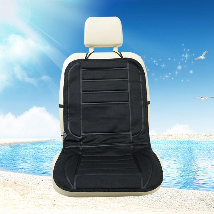 A-15款汽车碳纤维加热座垫单张 厂家直销冬季汽车座椅加热坐垫