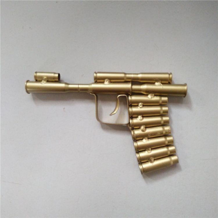 特价批发 子弹壳工艺品  旅游纪念玩具模型铁艺工艺品送人礼品