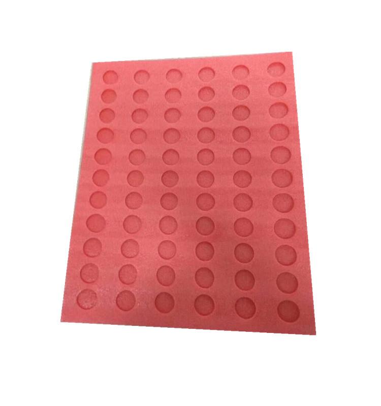 生产防震泡棉 EPE珍珠棉 珍珠棉成型盒子 25KG珍珠棉