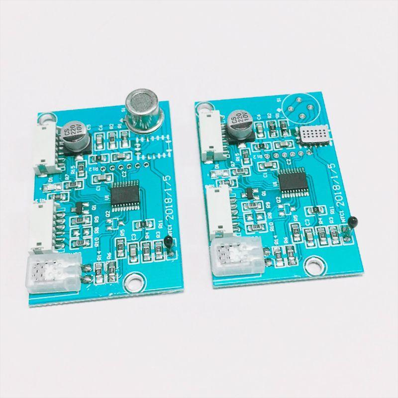甲醛检测仪传感模块-PM2.5检测仪传感器模块-新风机传感器模块
