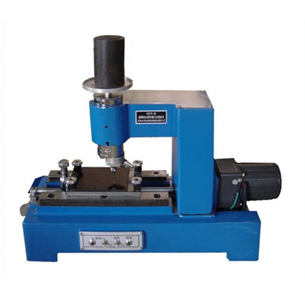 干膜测厚仪QFD 电动漆膜附着力测试仪