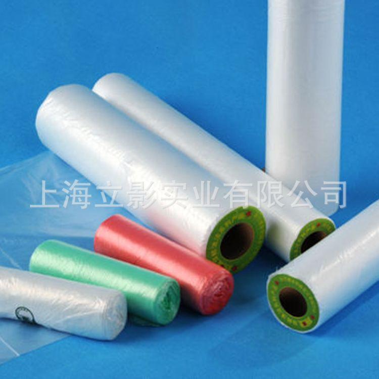 厂家直销绿本保鲜膜 赠品保鲜膜 PE保鲜膜 美容院保护膜