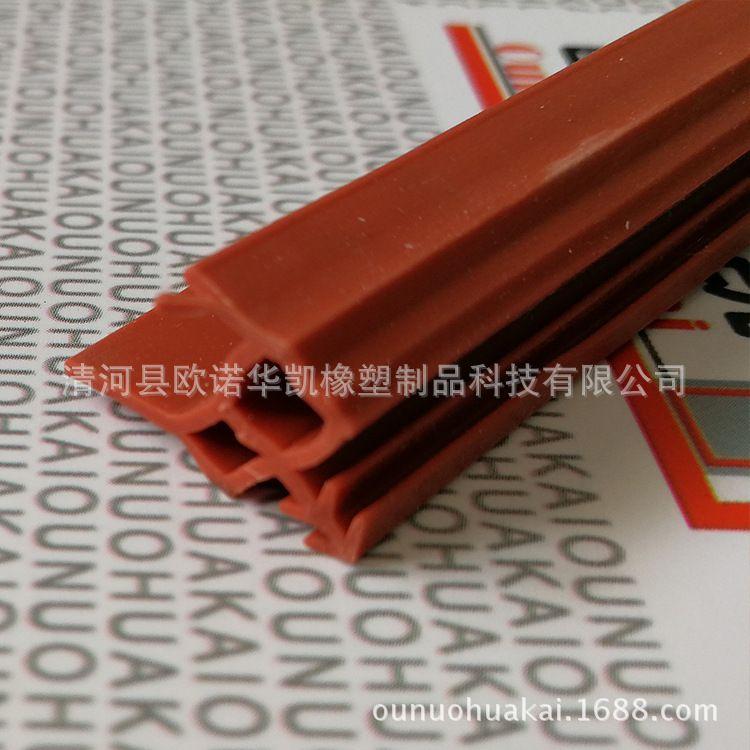 供应PVC高弹性木门条隔音密封条 木门卡槽密封条 木门门窗密封条