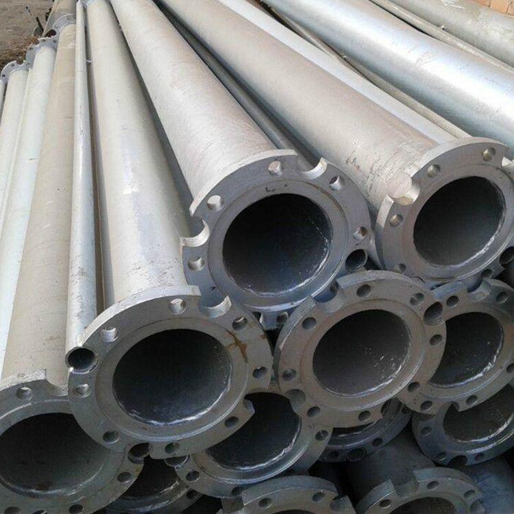 露天煤矿潜水泵管现货供应23456寸潜水泵管 深井泵专用排水管