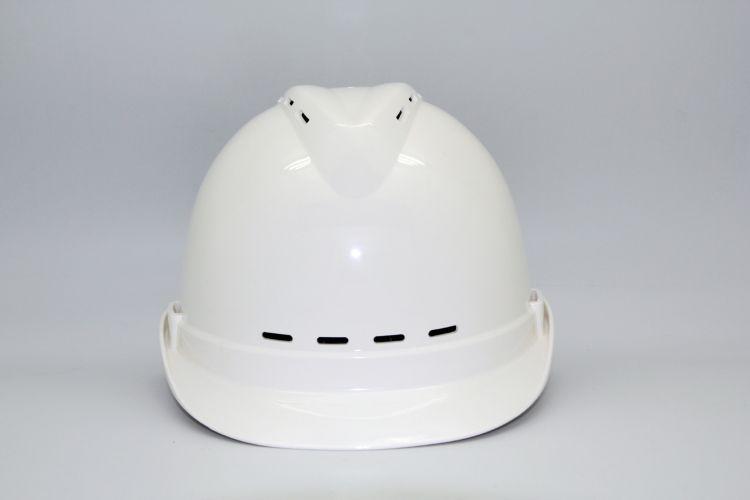 安全帽 塑料安全帽 ABS安全帽 V型安全帽