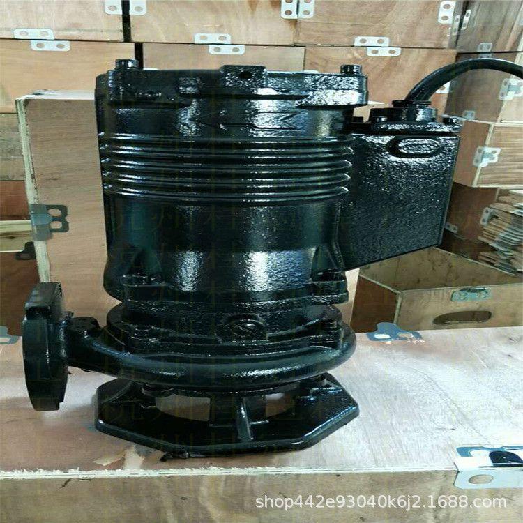 供应饭店污水提升泵 小型污水排污切割泵 污水提升器专用泵