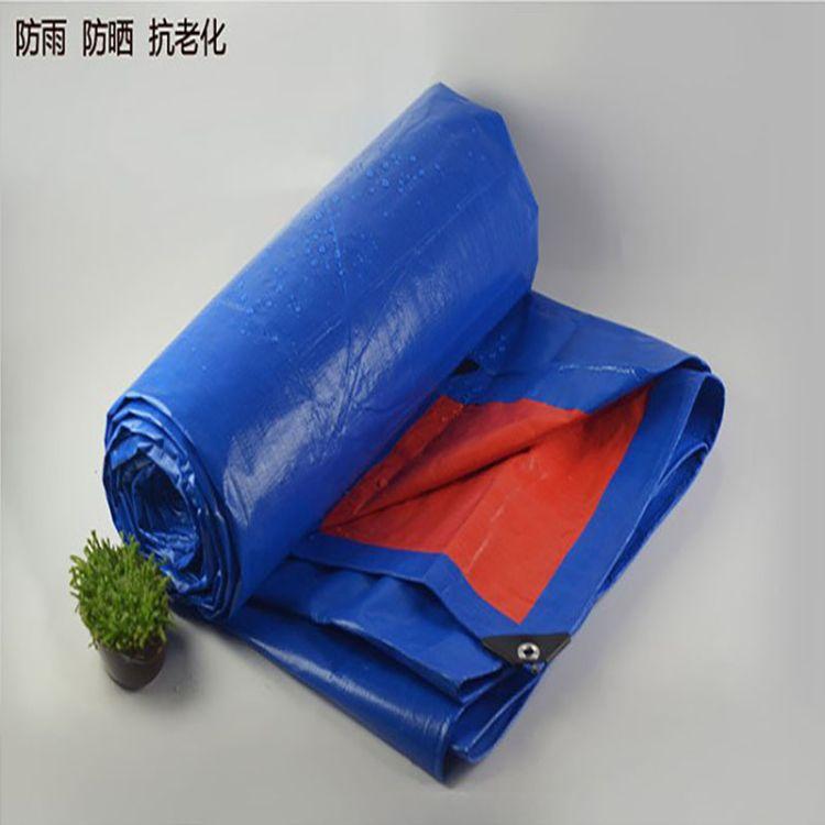 防雨布 货车遮阳篷布 防晒布防雨篷布加厚厂家订做