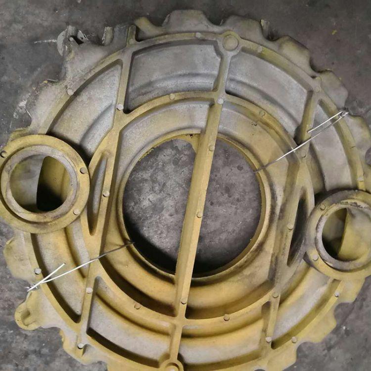 厂家直销驱动轮模具 翻砂铸造模工艺模具 机械加工用模具