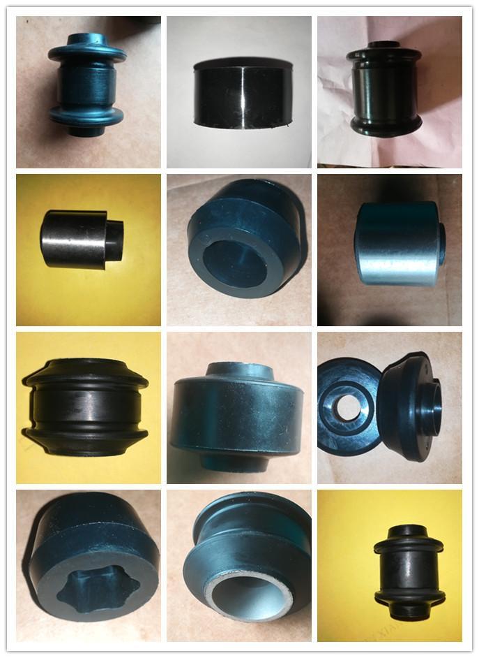 来图来样 专业定制 各种材质橡胶异型件 减震垫 缓冲胶块 耐磨防震胶