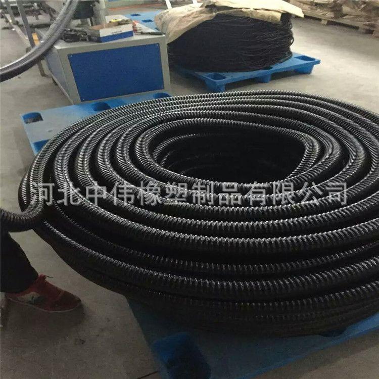 专业生产阻燃金属穿线软管 金属软管 金属包塑穿线软管