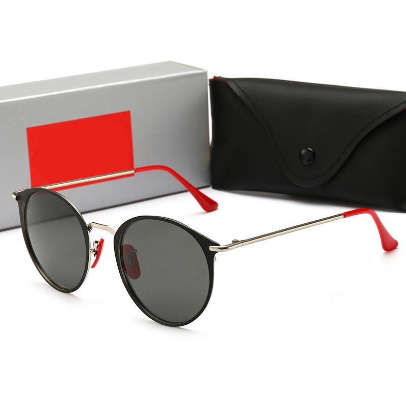 外贸爆款男女偏光太阳镜新款时尚驾驶墨镜速卖通RB3602眼镜厂家批