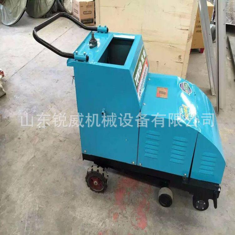 马路切割机 柴油路面切割机汽油切纹机混凝土切割机水泥切缝机