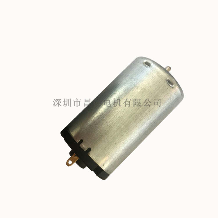 供应直流有刷减速电机 电动窗帘直流电机 3V微型直流小马达批发