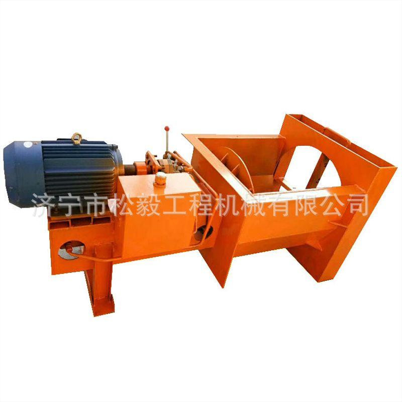 供应劈木机木材加工厂专用设备 专业劈木头机械