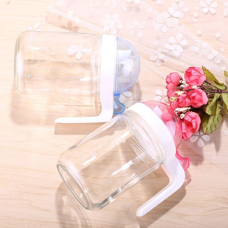 油壶1件套 厨房用品玻璃油壶一件套厨房伴侣促销礼品定制logo广告