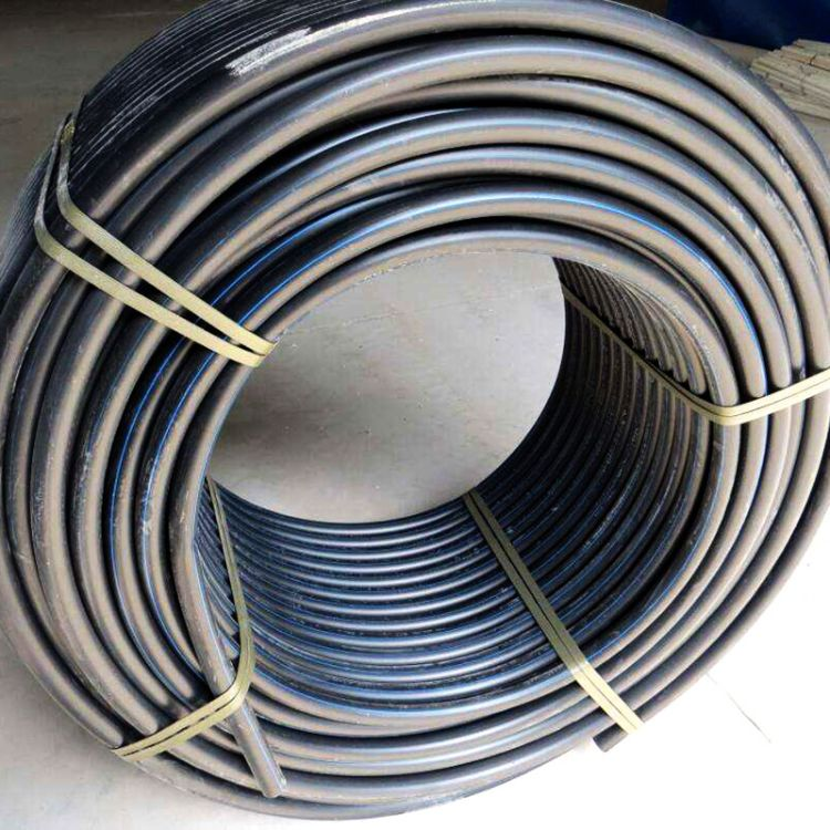 巨凯阻燃PE穿线管批发河北PE穿线管厂家下单优惠PE穿线管质量保证
