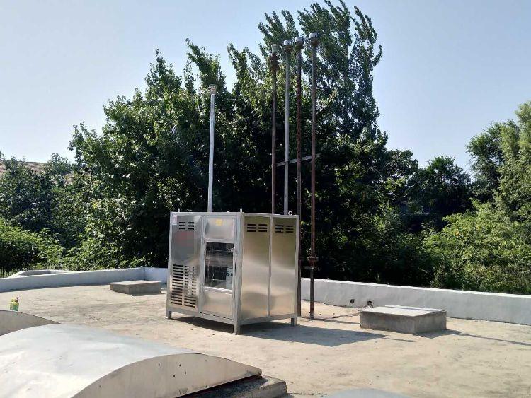 加油站环保设备 加油站配套设备  油气回收设备