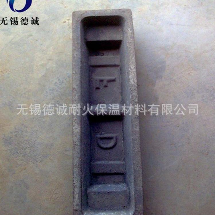 铝锭槽厂家批发机械周转槽(铝合金铸造)