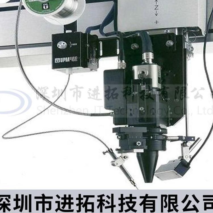 日本JAPAN UNIX激光焊锡机器人 UNIX焊锡机机器人