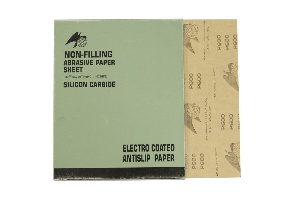 韩国黑燕牌干砂纸 水磨砂纸 打磨砂纸 抛光砂纸 砂皮欢迎来电咨询