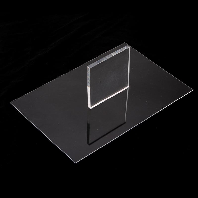加硬PMMA亚克力板 手机镜片 新韩板