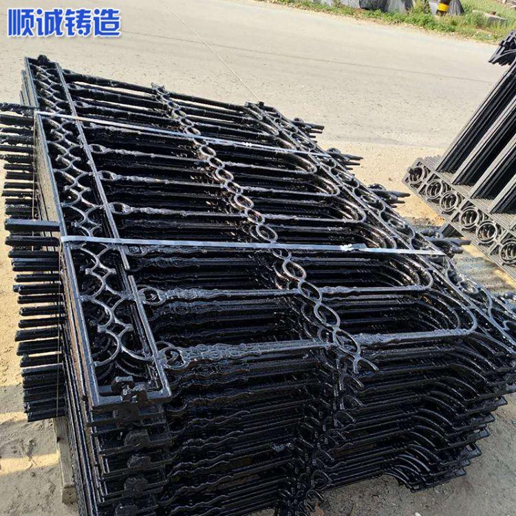 厂家现货 小区围墙铁艺护栏 锌钢护栏小区围墙铁艺护栏小区围墙铁艺护栏锌钢护栏