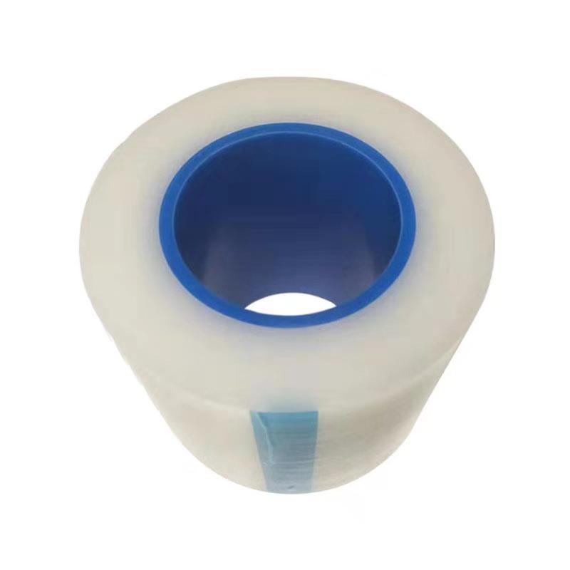 兰庆玻璃贴膜手机屏幕保护膜保护膜包装塑料薄膜pe保护膜加工定制