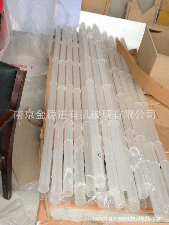 厂供亚克力透视窗有机玻璃竹子各种规格有机玻璃工艺品 亚克力板