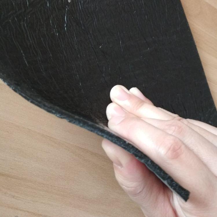 改性沥青自粘卷材  聚酯胎 PE卷材  科顺自粘防水