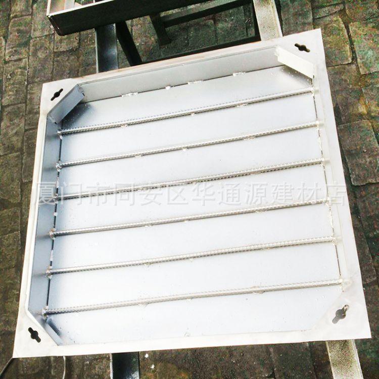 井盖子厂家供应不锈钢井盖 304 不锈钢方形井盖 下沉排水井盖
