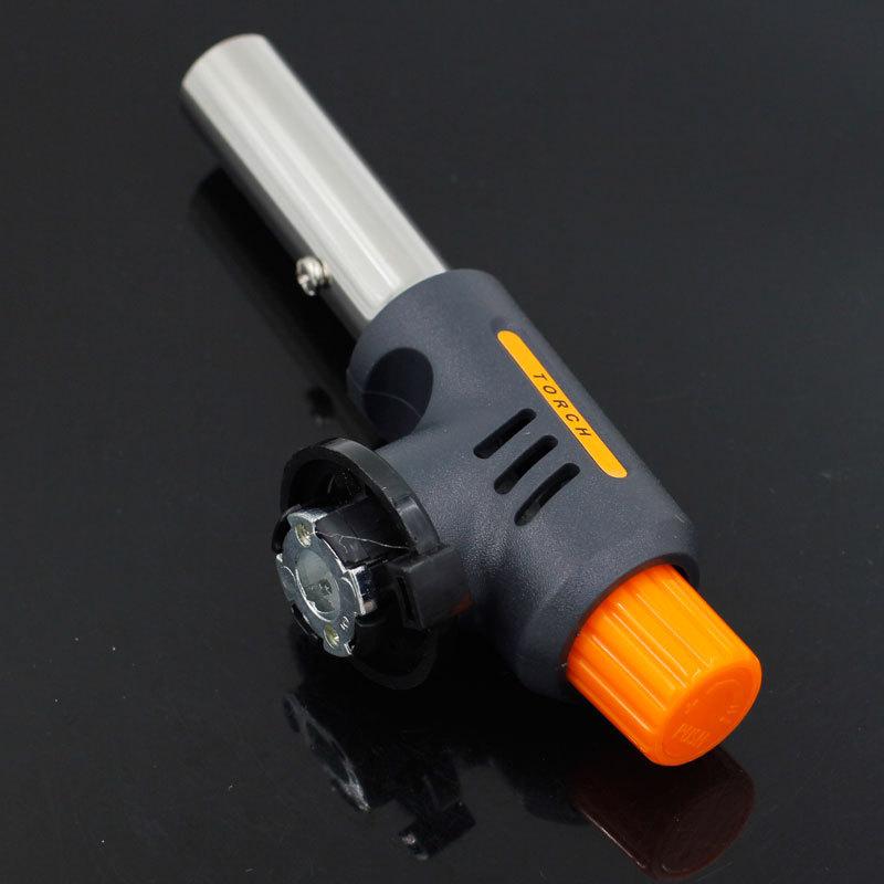 正品WS-502C卡式喷枪点火器 微型高温喷火枪气焊枪户外喷灯