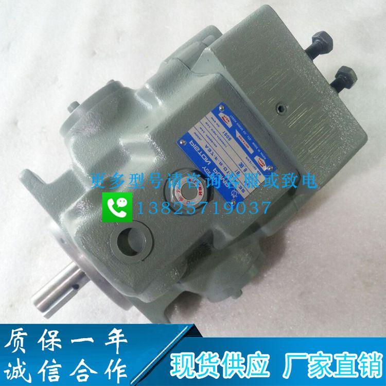 日本进口油研YUKEN柱塞泵AR22-FR01B-20液压油泵AR22-FR01C-20