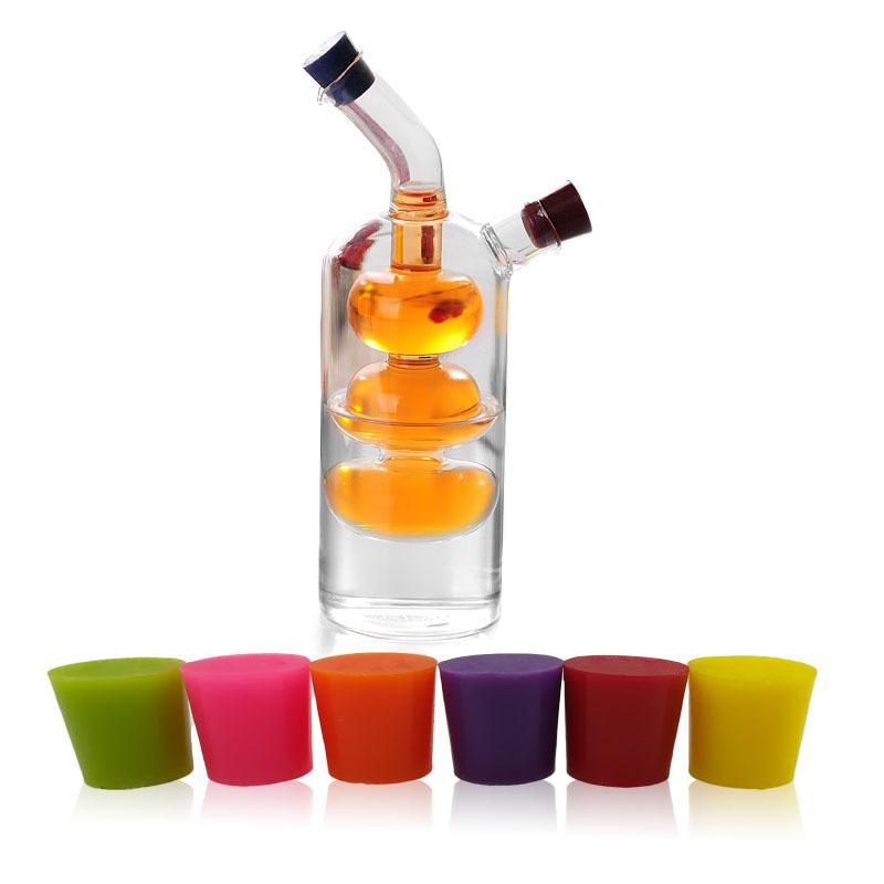 油醋瓶硅胶胶塞 食品级硅胶塞 耐酸碱硅胶塞