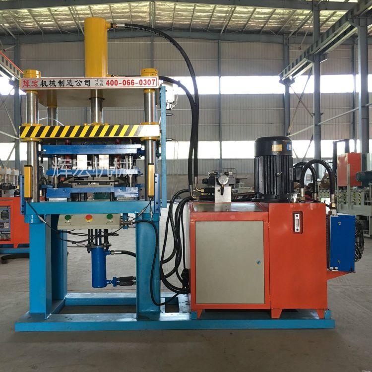 铝扣板生产设备价格 集成吊顶加工设备厂家 铝扣板加工设备厂家